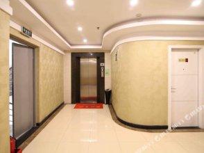Thankyou Hotel (Dongguan Dalang Aishang)