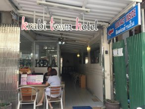 Krabi Town Hotel