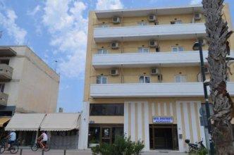 Achilleas Hotel Apartments