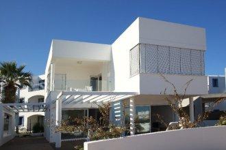 5 Star Villa for Rent in Cyprus, Protaras Villa 1051