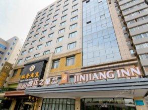 Jinjiang Inn Pinshang Xi'an South 2nd Ring Hi-Tech Development Zone
