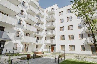 Prudentia Apartments Szaserow