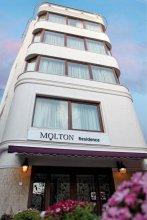Molton Kabatas Hotel