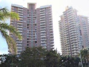 Yefeng Hai Holiday Apartment Jinling Sea View