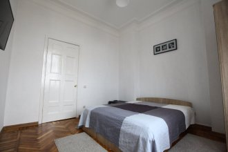 Moskva Apart-Hotel
