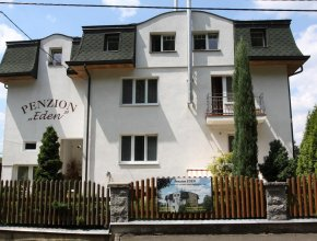 Villa Anastazis - Penzion Eden