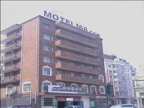 Motel168 Dong Da Avenue Inn