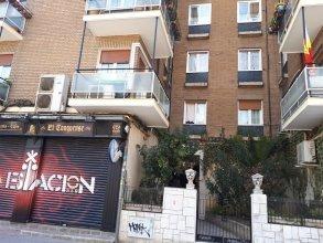 Apartamento Plaza Eliptica