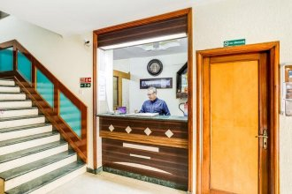 Capital O 68424 Hotel Sanca International