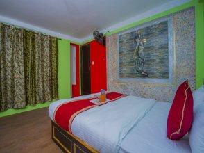 OYO 280 Hob Nob Garden Resort