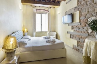 Signoria honeymoon apartment