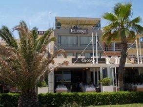 El Coso Hotel