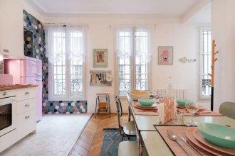 Modern Appartement Saint-paul