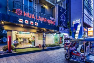 @ Hua Lamphong Hotel