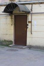 Rinaldi on Moskovsky 20