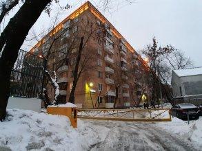 Apartmenty Uyut Klassika