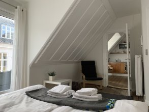 1 bedroom apt Downtown Copenhagen 298-1