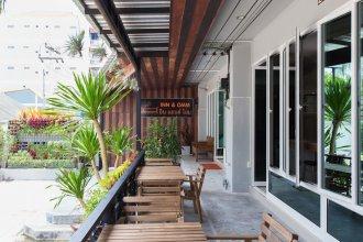 Krabi Inn & Omm Hotel