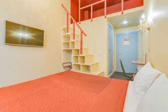 Мини-отель 15 комнат