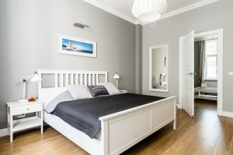 Sanhaus Apartments - Fiszera