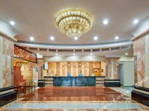Kaiserdom Hotel Guangzhou Huahuagang Metro Station