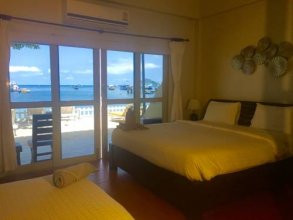 Coral View Apartment