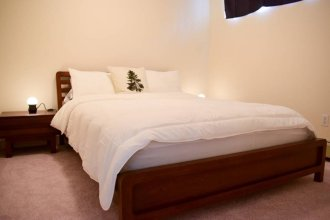 Cosy 2 Bedroom Lower Level Suite