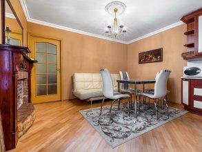 Апартаменты Комфорт на Грибоедова 12-15