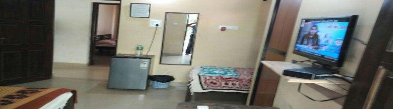 Room Maangta 341 Calangute Goa