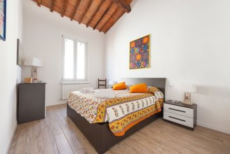 Short-Let Florence Il Granduca Apartment
