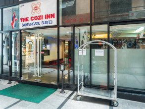 The Cozi Inn