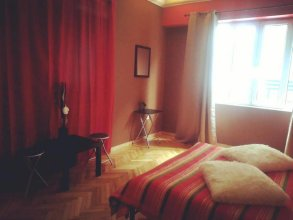 Athens City Apartments & Hotel