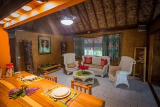 Villa Bora Bora-on Matira Beach N362 DTO-MT