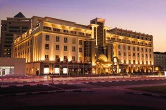 Movenpick Hotel And Apartments Bur Dubai