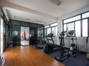 Arca Studio Ratchaprarop 2 Apartment Superior Family Room
