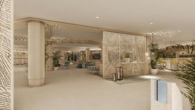 Grand Palladiulm Garden Beach Resort & Spa