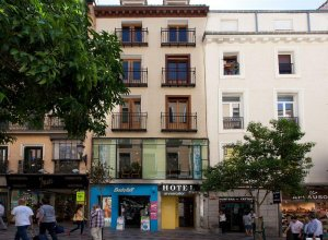 Hotel El Mirador Puerta del Sol