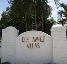 Idle Awhile Villas