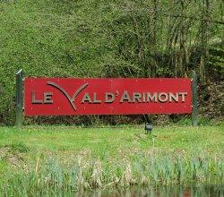 Le Val D'Arimont Resort