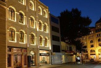 Régie Ottoman Istanbul