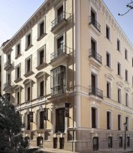 AC Hotel Recoletos by Marriott