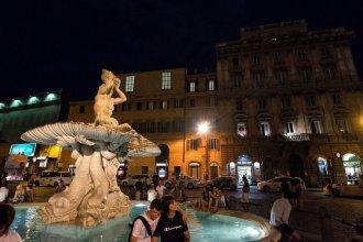 Penthouse Suite Rome