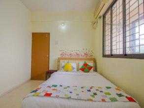 OYO 14871 Home Graceful 2BHK Mapusa