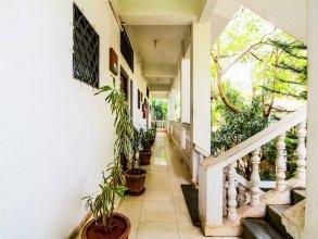 OYO 15252 Home Garden Studio Calangute Beach
