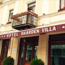 Sharden Villa