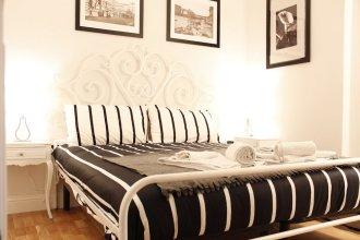 Art Apartment Canacci Family Suite