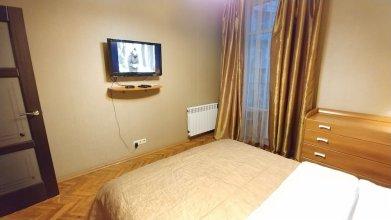 One Bedroom 21 Khreshchatyk str Centre of Kiev