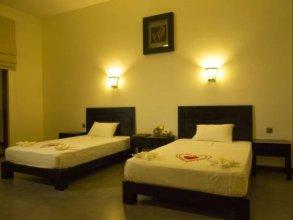 Tamarind Lake Hotel.