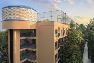 Отель Botanik Hotel & Resort