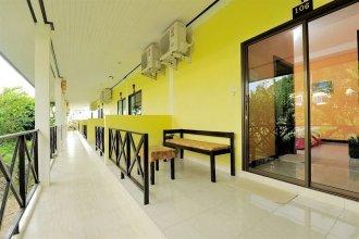 Phi Phi Chang Grand Resort & Spa